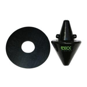 Zeck Olovo Disk Teaser - 100 g