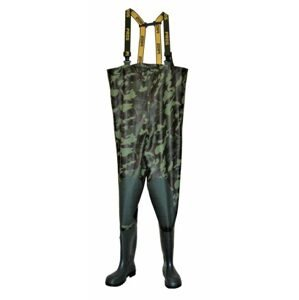 Pros Brodící kalhoty Premium MORO