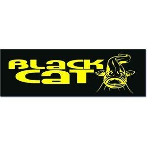 Black Cat Samolepka 42x10cm
