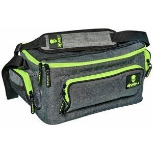 Gunki Taška Box Bag Power Game Zander