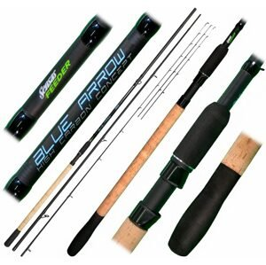 Sensas Prut Blue Arrow Feeder 3,3m Medium 40-80g