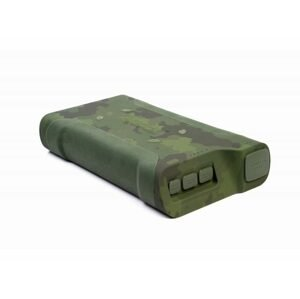 RidgeMonkey Powerbanka Vault C-Smart Wireless 77850mAh Camo