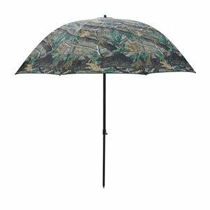 Suretti Deštník Camo 190T 2,5m