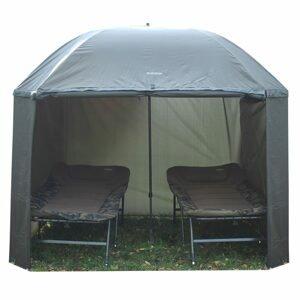 Suretti Deštník s bočnicí Full cover 2man 3,2m