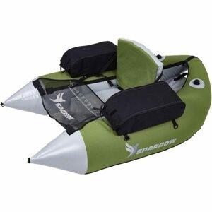 Sparrow Belly Boat Trium Sage/Gris