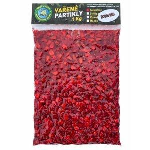 Chyť a pusť Vařená Kukuřice 1kg - Robin Red