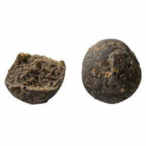 Mastodont Baits Boilie Black Mamba neutral we. Cork 300g
