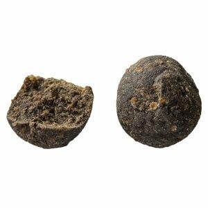 Mastodont Baits Boilie Black Mamba neutral we. Cork 300g - 20mm 300g