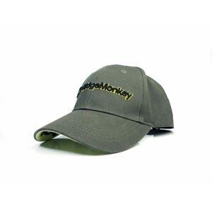 RidgeMonkey Kšiltovka 'The General' Baseball Cap Green
