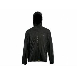 RidgeMonkey Bunda APEarel Dropback Lightweight Zip Jacket Black - XXL