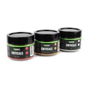 Nikl Boilie Criticals 150g - Criticals boilie Food signal 24 mm 150 g