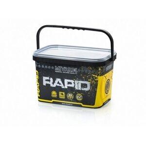 Mivardi Boilies Rapid Platinum ProActive Sea - 20mm 3,3kg