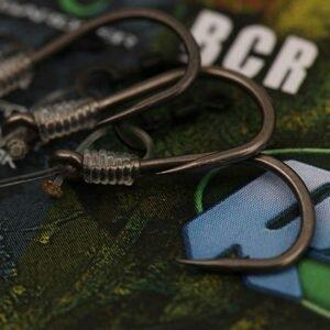 Gardner Háčky Rigga (BCR) Hooks Barbed 10ks