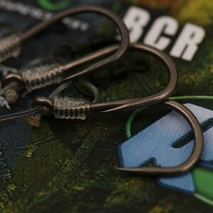 Gardner Háčky Rigga (BCR) Hooks Barbed 10ks - vel. 6