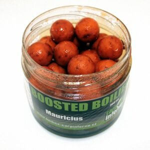 Carp Inferno Boosted Boilies Nutra 20mm 300ml - Mauricius