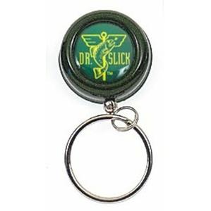 Dr. Slick Jojo Pin-On-Reel 0 Ring zelené