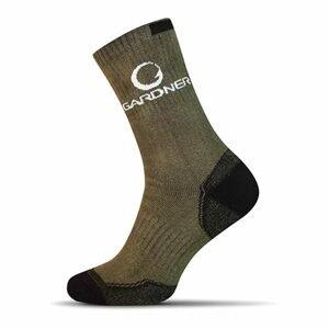 Gardner Ponožky Heat Seeker Thermal Socks - Large (44/46)