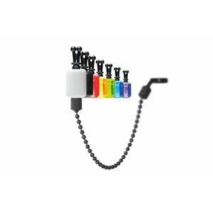 Cygnet Kompletní bobbin Clinga Dumpy Kit 3ks - bílá