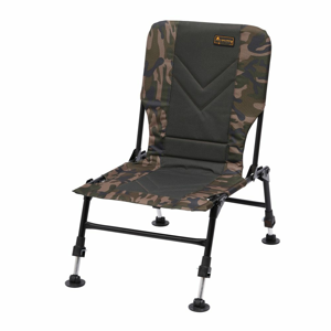 Prologic Křeslo Avenger Camo Chair