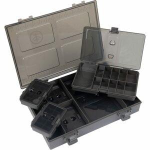 Wychwood Krabička Tackle Box Complete Large