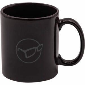 Korda Hrnek Glasses Mug Burgundy
