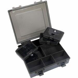 Wychwood Krabička Tackle Box Complete Medium