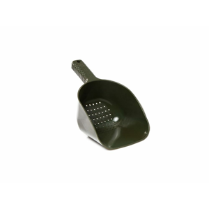 RidgeMonkey Lopatka Bait Spoon Holes Green XL