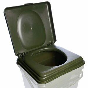 RidgeMonkey Toaletní sedátko CoZee Toilet Seat