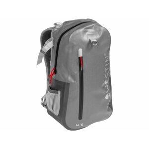Westin Batoh W6 Wading Backpack Silver/Grey