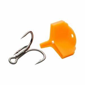 Savage Gear Chránič na trojháčky Treble Hook Protectors - vel. M / 6-4
