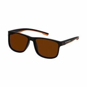 Savage Gear Brýle Savage1 Polarized Sunglasses Brown