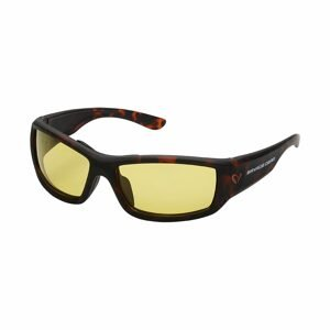 Savage Gear Brýle Savage2 Polarized Sunglasses Yellow Floating