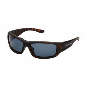 Savage Gear Brýle Savage2 Polarized Sunglasses Black Floating
