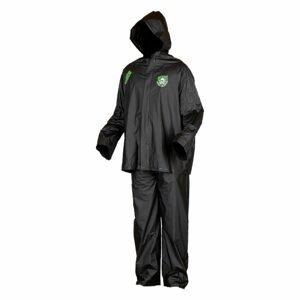 Madcat Komplet Disposable Eco Slime Suit Black - XXXL