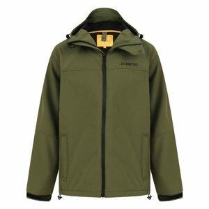 Navitas Bunda Hooded Soft Shell 2.0 Jacket - S