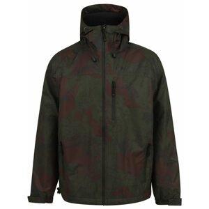 Navitas Bunda Scout Jacket Camo 2.0 - XXXL