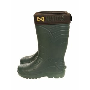 Navitas Holínky NVTS LITE Insulated Welly Boot - 46