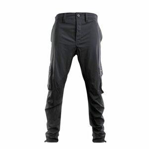 RidgeMonkey Kalhoty APEarel Dropback Cargo Pants Grey
