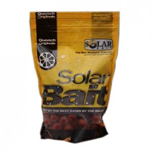 Boilie Solar Red Herring NEW 20mm 5kg
