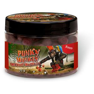 Boilies Radical Method Marbles 9mm 75gr Punky Monkey