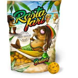 Boilies Radical 20mm 1kg Rastafari