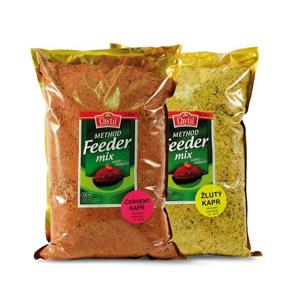 Krmítková Směs Chytil Groundbait Method Feeder Mix 1,9kg Chilli Kapr