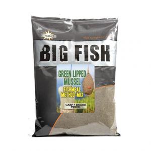Krmítková Směs Dynamite Baits Big Fish GML1 Method Mix 1,8kg