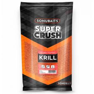 Krmení Sonubaits Supercrush 2kg Krill