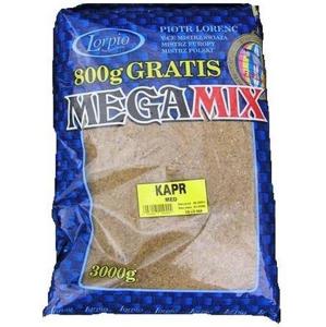 Krmítková Směs Lorpio MEGAMIX 2kg PLOTICE-Čokoláda