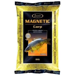 Krmítková Směs Lorpio Magnetic Carp 2kg Big Carp