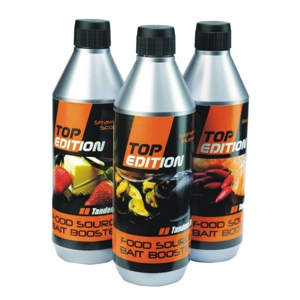 Booster Tandem Baits Top Edition 500ml Red Furious