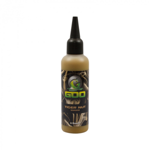 Atraktor Korda Goo Liquid 115ml Tiger Nut