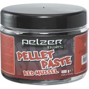 Obalovací Těsto Pelzer Pellet Paste Red Mussel 500gr