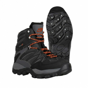 Brodící Boty Scierra X-Force Wading Shoe Cleated w/Studs Velikost 45